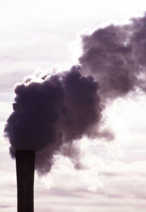 Entre 1990 e 2010 emissões dos EUA aumentaram 10,5%