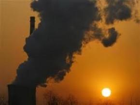 Em 2013 África do Sul pode adotar taxa de carbono